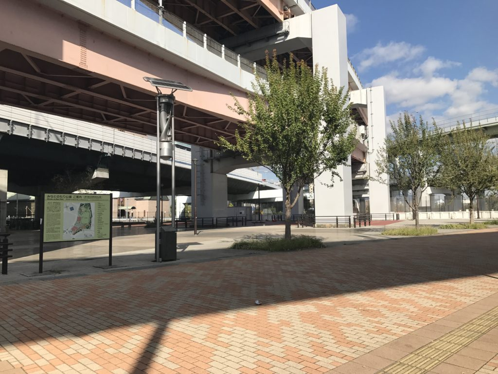 みなとのもり公園 神戸震災復興記念公園