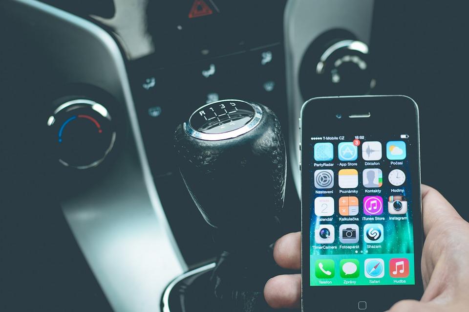 スマート フォン 車 モバイル 電話 車両 技術 携帯電話 人 自動車 通信