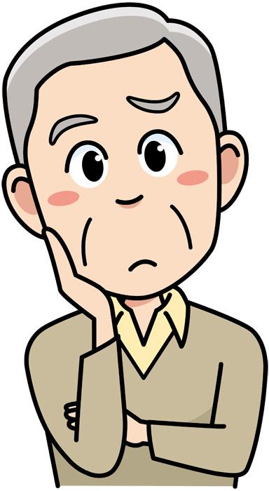 認知症 老人 高齢者