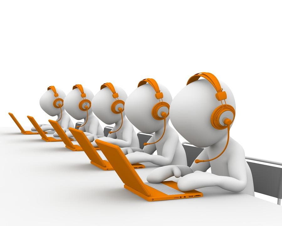 コールセンター 携帯電話 サービス ヘルプ 呼び出し 企業 予約 Pc