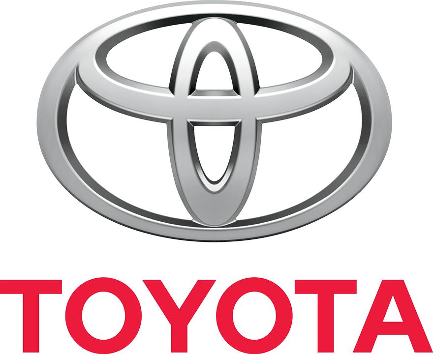 トヨタ 車 ロゴ