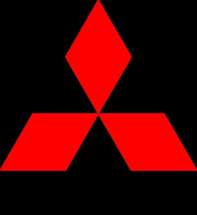 三菱 車 ロゴ