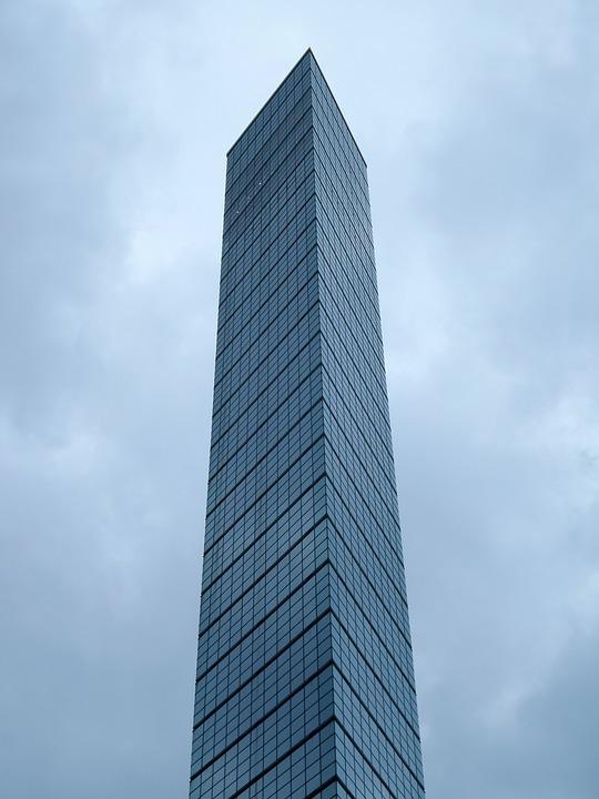 東京 千葉 ポート アーキテクチャ タワー 曇った